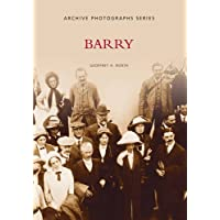 Barry (Archive Photographs)