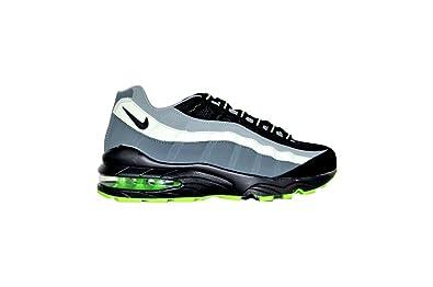 b0703b14c2 NIKE Air Max 95 Big Kid's Sneakers Style# 307565-019 (4.5Y Big Kids ...