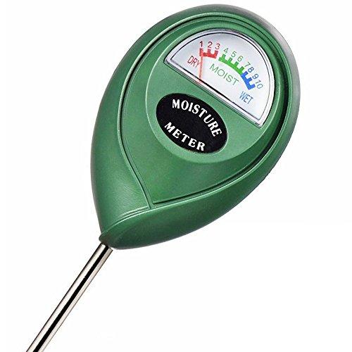 XLUX Soil Moisture Sensor Meter