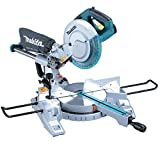 Makita LS1017L 10-Inch Sliding Compound Mitre Saw with Laser