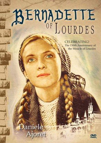 Amazon.com: Bernadette of Lourdes: Danièle Ajoret, Bernard La ...
