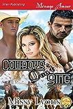 Cowboys Don't Sing, Missy Lyons, 1627404740