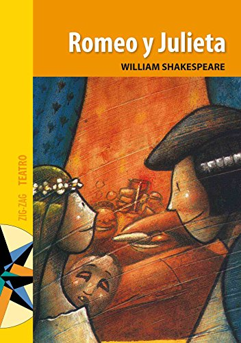 Romeo y Julieta por William Shakespeare