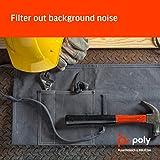 Plantronics - Voyager 5200 UC (Poly) - Bluetooth