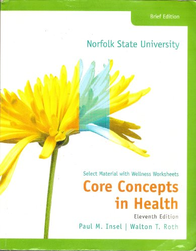 mcgraw hill health and wellness textbook pdf
