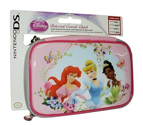 Thing need consider when find 3ds case disney?