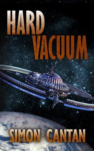 Hard Vacuum Kyra Sarin Volume 1