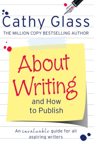 Cathy Glass - About Writing and How to Publish