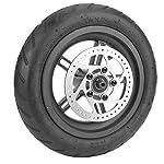 MAGT-Pneumatico-for-Xiaomi-Ruota-Posteriore-Pneumatici-Freno-a-Disco-Pneumatici-di-Ricambio-98-Pollici-Posteriore-della-Rotella-della-Gomma-Compatibile-con-Xiaomi-Mijia-M365-Scooter-Elettrico