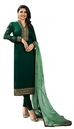 9693bf8c03 Designer Wedding Partywear Silk Embroidered Salwar Kameez Indian Dress  Ready to Wear Salwar Suit Pakistani