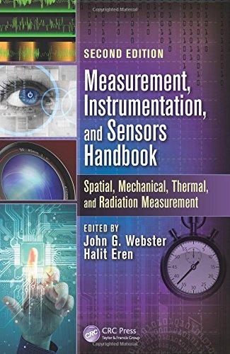 thermal radiation detector - 4