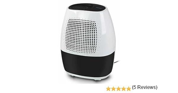 Fagor DH10D - Deshumidificador, 10 L, electrónico, Digital: Amazon.es: Hogar