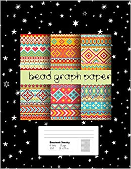 bead graph paper graph paper for bead pattern designs your favorite