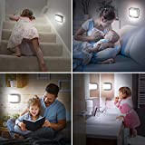 Motion Sensor Closet Light, OxyLED Wall Lights