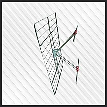 Antena WXSZ-Antenna-5KW 5KW FM doble dipolo: Amazon.es ...