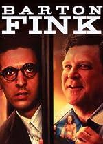 Filmcover Barton Fink