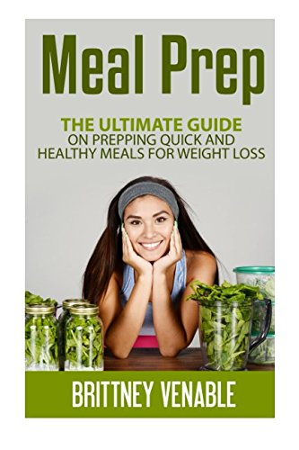 Meal Prep Ultimate Prepping Healthy