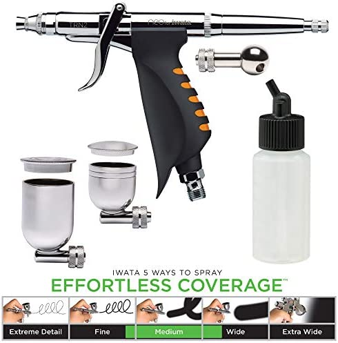 Neo Trn2 Side-Feed Trigger Airbrush