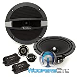 Focal Auditor R-165S2 6.5'' 60W RMS 2-Way Component Speaker System