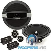 Focal Auditor R-165S2 6.5 60W RMS 2-Way Component Speaker System