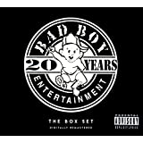 Bad Boy Entertainment Presents The 20th Anniversary Boxset 1994-2014 (5CD)
