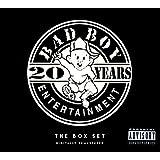 Bad Boy 20TH Anniversary Box Set Edition (5CD)