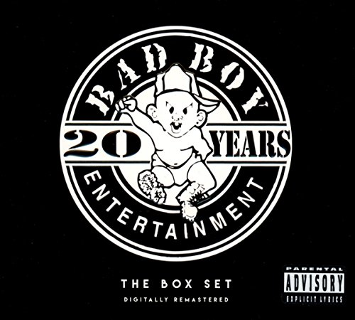 VA-Bad Boy 20th Anniversary Edition-Remastered-5CD-FLAC-2016-PERFECT Download