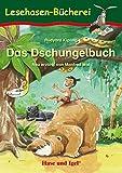 Das Dschungelbuch: Schulausgabe