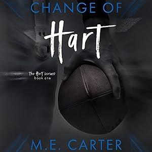 Change of Hart Audiobook