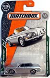 Matchbox 1:64 Scale Die-Cast MBX Road Trip - Volkswagen Type 34 Karmann Ghia