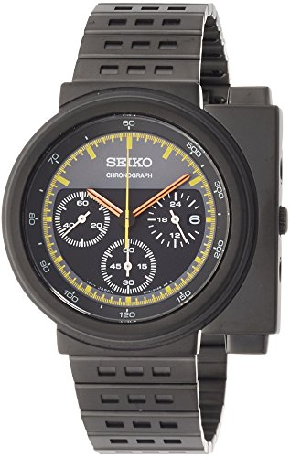 SPIRIT SMART Men's Watch Quartz SEIKO × GIUGIARO DESIGN 10 Water pressure SCED037