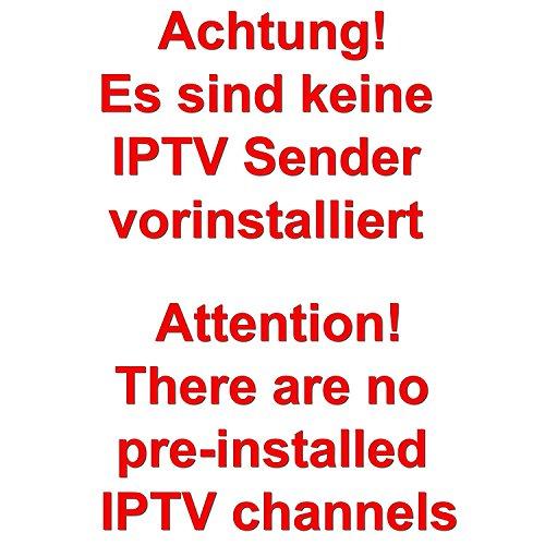 MAG 322 Original Infomir & HB-DIGITAL IPTV SET TOP BOX