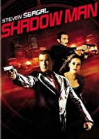 Shadow Man-Kurier Des Todes