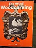 The Art of Wood Carving, Paul J. Colletti, 0130492396