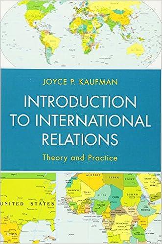 Amazon com: INTRODUCTION TO INTERNATIONAL RELATIONS (9781442221192