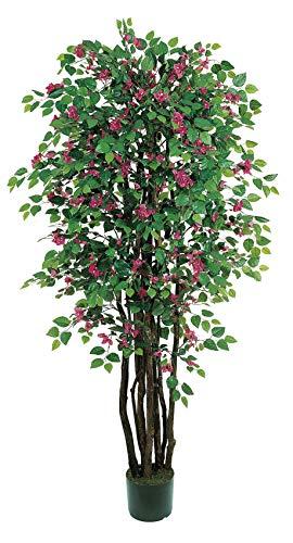 Artificial Tree -6 Foot Bougainvillea Artificial Tree