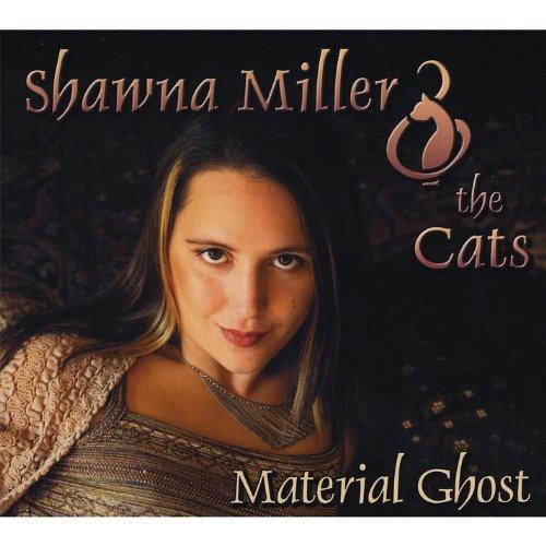 Material Ghost ()