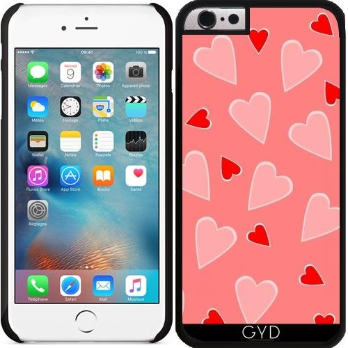 Coque pour Iphone 6 (4,7 '') - C?urs by Warp9