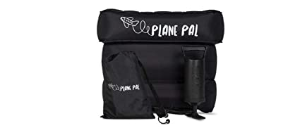 Plane Pal (with Hand Pump   Carry Bag) Kids Travel Bed Inflatable ... 60379ad8ba158