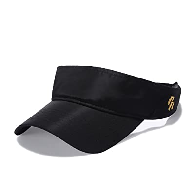 Riorex Sun Hats for Women and Men,Waterproof Sweatband Adjustable Velcro Hats Caps for Cycling Fishing Tennis Running Jogging Multicolor 1708E009