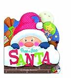 Peek-A-Boo Santa, Hannah Wood, 1479551848