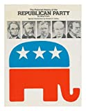 Pictorial History of the Republican Party, Beryl Frank, 0890093369