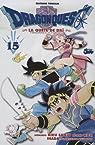 Dragon quest - La quête de Dai, tome 15 par Inada