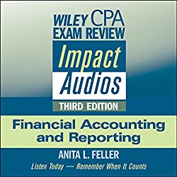 Wiley CPA Exam Review Impact Audios