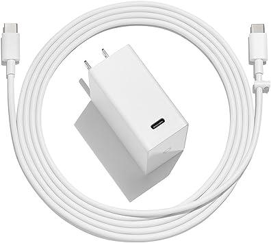 Google Pixelbook 45W USB Type-C Charger