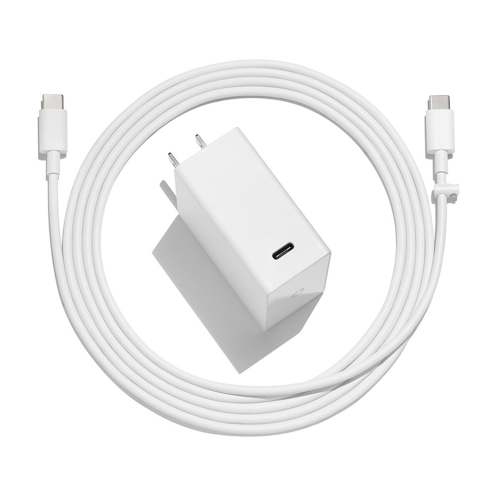 Google Pixelbook 45W USB Type-C Charger by Google