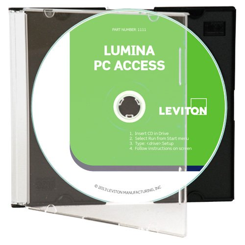 HAI PC Access for Lumina Software
