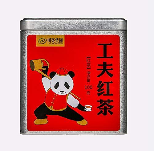 Kungfu Black Tea