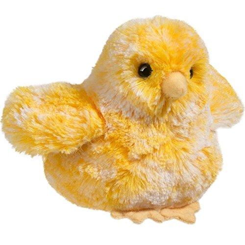 - Douglas Multi Yellow Chick Plush Toy