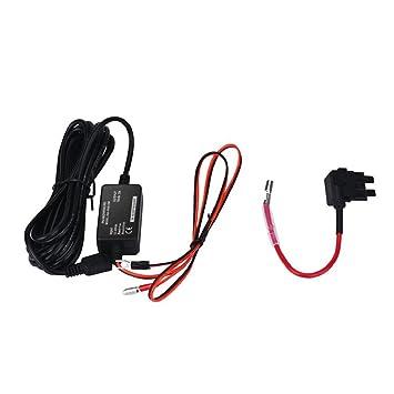 MINI USB 12V-24V In Car Dash Cam Hard Wire Kit For Nextbase 101 112 212 302 312
